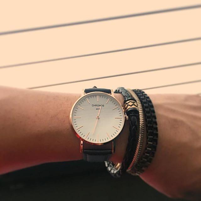 5921f6483d1d06 Damski zegarek CHRONOS 0233 - ⌚ Zegarki damskie, męskie, drewniane ...
