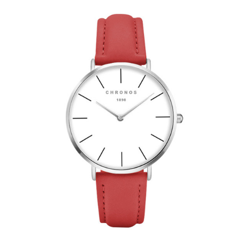 369af5cd401b91 Damski zegarek CHRONOS 0241 - ⌚ Zegarki damskie, męskie, drewniane ...